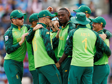 South Africa defeated Afghanistan in their previous match. Reuters