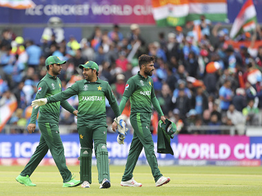 Tendulkar said none of the Pakistani bowlers managed to exploit the conditions. AP