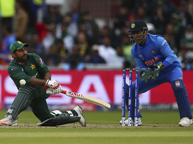 Sarfaraz Ahmed has urged the team to forget the loss against the neighbours and move on. AP