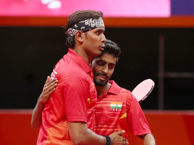 Sharath Kamal G Sathiyan interview Paddlers credit UTT TTFI for rise of table tennis in India target Olympics glory in Tokyo