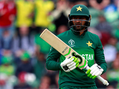 Malik had said early this year that the World Cup would be his last ODI assignment with Pakistan. Reuters