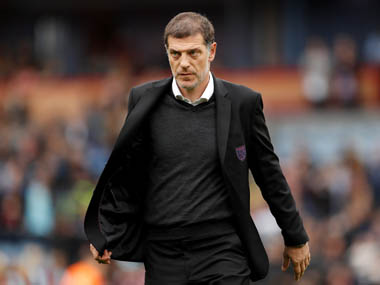 EFL Championship West Bromwich Albion appoint former West Ham boss Slaven Bilic as manager ahead of renewed promotion bid