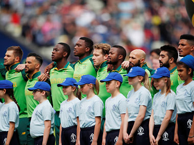 South Africa have not learnt from their mistakes in what has been a disappointing campaign. Reuters