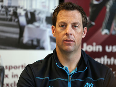 File image of Marcus Trescothick. Reuters
