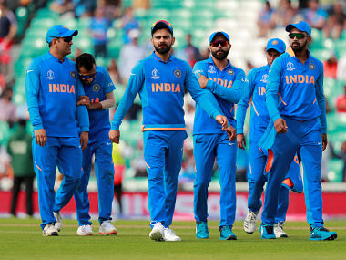 File picture of Indian team. Reuters