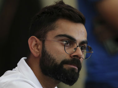 Virat Kohli's team is the last among the participating nations to play their first game at this World Cup. AP