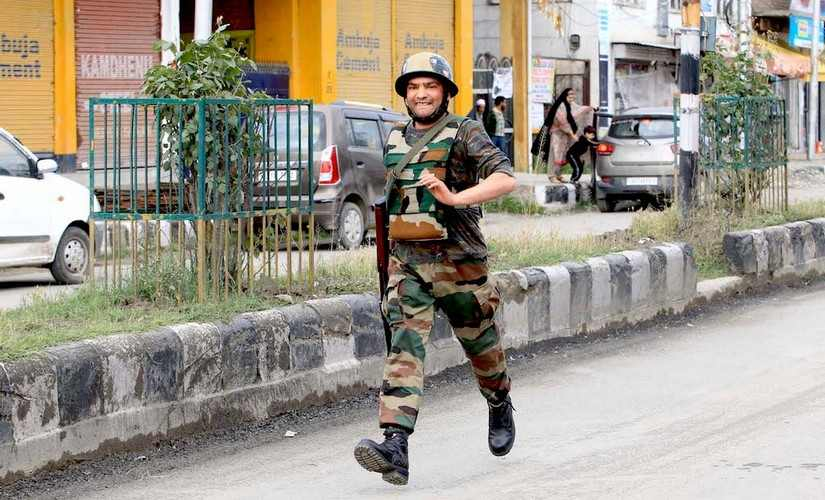Death of 9 security personnel in 5 days in Kashmir alarm officials as militants hit back against counterinsurgency ops