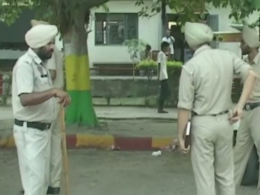 Main accused in Bargari sacrilege case murdered in Nabha prison Punjab Police tighten security set up cordon near Patiala