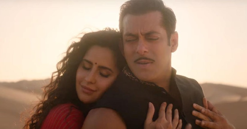 Bharat box office collection Salman Khan film becomes second highest grosser of 2019 with Rs 159 crore