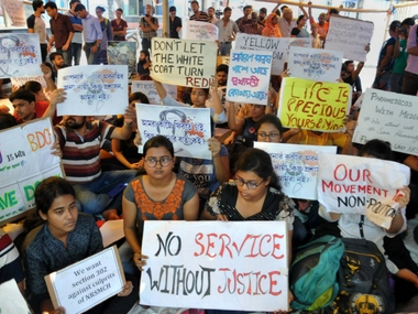 IMA calls for 24hour shutdown of OPDs across Karnataka in support of striking doctors over alleged assault of colleague