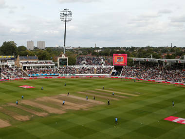 Edgbaston will host its the first fixture of Cricket World Cup 2019 when New Zealand play South Africa. (Reuters File)