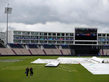 England vs West Indies will be played at Rose Bowl, Southampton. (Reuters)
