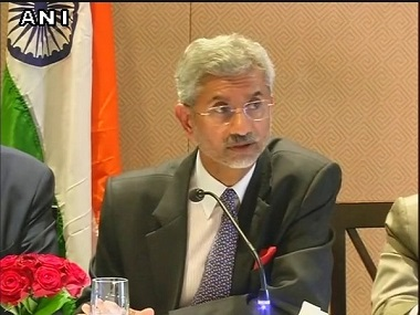 S Jaishankar meets Mike Pompeo discusses Indias energy interests global terrorism with US Secretary of State