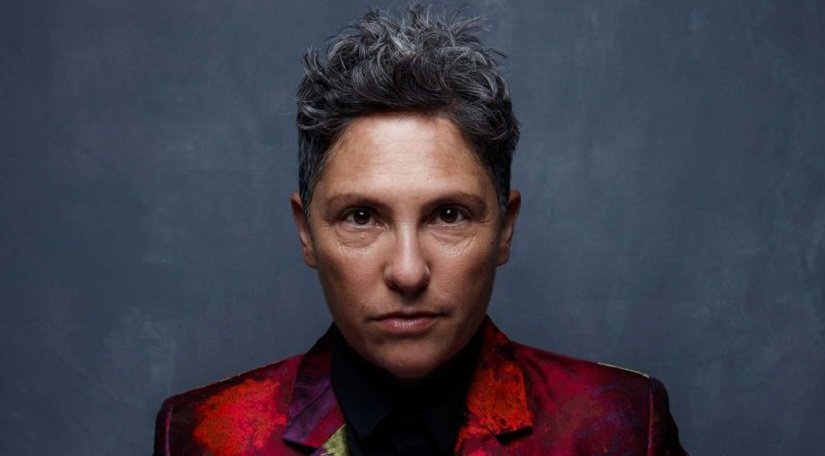 Transparent creator Jill Soloway replaces Bryan Singer as director of film based on comic book Red Sonja