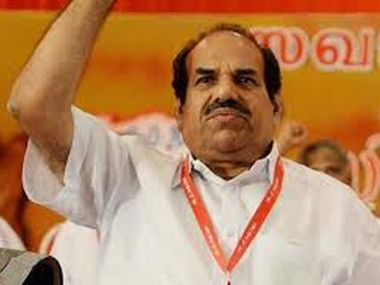 Kodiyeri Balakrishnans son Binoy booked on charges of rape Being groomed as Vijayans successor case personally damaging for CPM Kerala chief