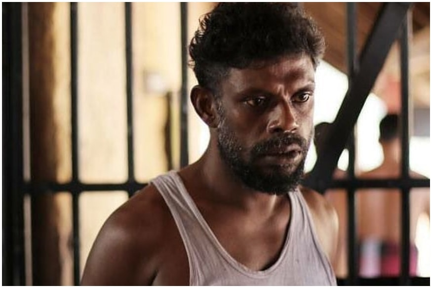 Malayalam actor Vinayakan booked after woman activist complains of verbal harassment
