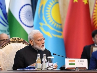 India other SCO members unite to condemn terrorism in Bishkek Declaration seek global cooperation to combat issue
