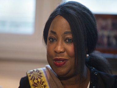 UEFA chief Aleksander Ceferin opposes FIFA President Gianni Infantinos proposal to appoint Fatma Samoura as CAF watchdog