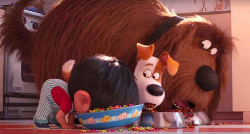 The Secret Life of Pets 2 movie review Never a dull moment despite more misses than hits