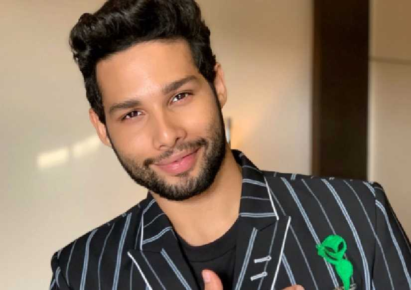 Gully Boy actor Siddhant Chaturvedi says he had auditioned for Disneys Aladdin Million Dollar Arm