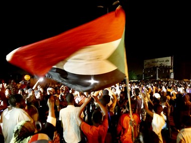 Sudan Opposition chief US demand independent credible international probe on 3 June protest crackdown that left dozens dead