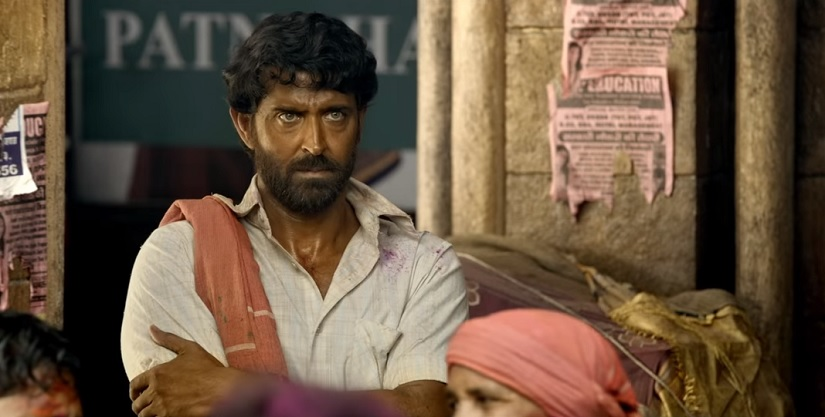 Super 30 song Basanti No Dance is inspired by Dharmendras iconic dialogue from Sholay