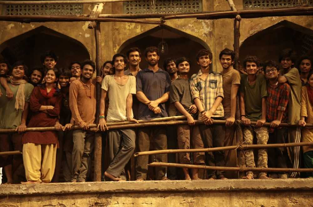 Super 30 movie review Hrithik in brownface patchy storytelling and a narrow take on caste dilute a gutsy theme