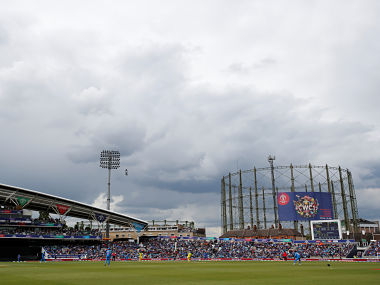Sri Lanka will take on Australia at The Oval. It hosted India vs Australia recently at the World Cup. (Reuters)