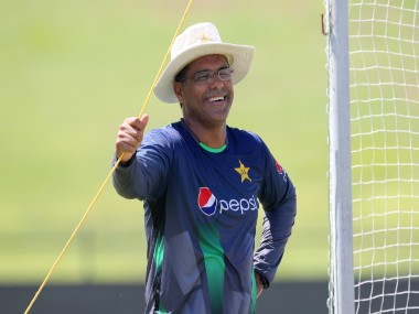 Waqar Younis has called on Pakistan bowlers to make early impact against India. (Reuters)