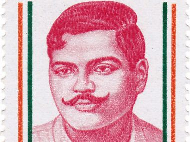 Chandrashekhar Azads 113th birth anniversary Radical freedom fighter was inspired by noncooperation movement