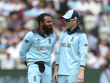 Rashid also stated that Morgan knows his game inside out. AP