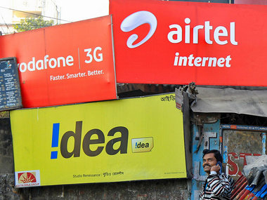 Vodafone Idea Bharti Airtel shares continue to rally for fourth consecutive session