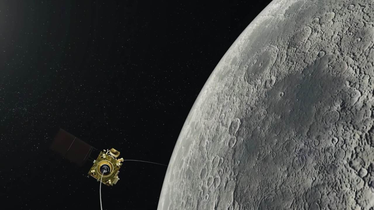 With successful entry into lunar orbit Chandrayaan 2 completes one of few critical milestones remaining before softlanding attempt