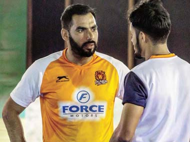Pro Kabaddi 2019 Brothers in arms Anup Kumar and Rakesh Kumar transition into PKLs first super coaches