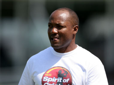 File image of former West Indies captain Brian Lara. Reuters