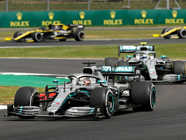 Formula 1 2020 F1 authorities open to rescheduling Chinese Grand Prix due to coronavirus outbreak