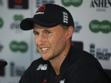 File image of Joe Root. AP