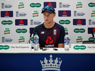 Test captain Root is one of several players in the team that will face Ireland who were involved in a dramatic World Cup final. Reuters