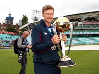Root said England were full of confidence as they bid to reclaim the urn. Reuters