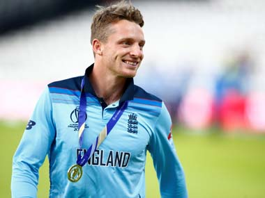 File image of Jos Buttler. Reuters