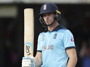 Buttler credited New Zealand for putting up a fantastic game. AP