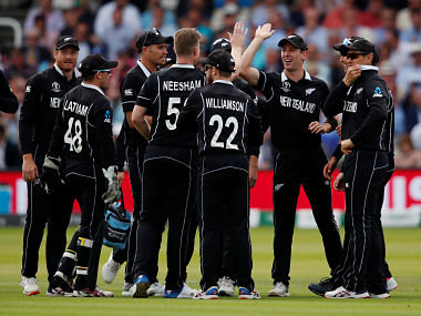 Daniel Vettori is optimistic of New Zealand competing for title in the 2023 World Cup. Reuters
