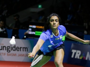 BWF Denmark Open 2019 PV Sindhu Saina Nehwal look to shrug off indifferent form Kidambi Srikanth faces stern firstround test