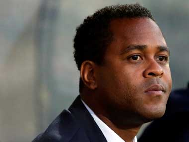 LaLiga Former Netherlands international Patrick Kluivert joins Barcelona as youth academy director
