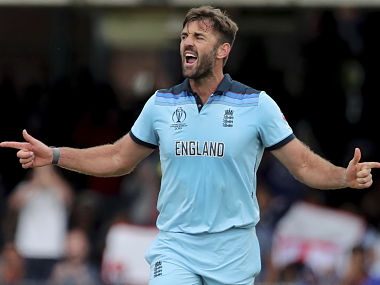 Plunkett played a crucial role in England's World Cup win as he claimed big wickets throughout the tournament. AP