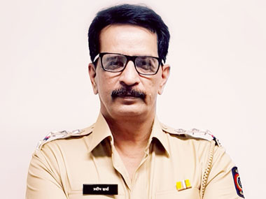 Thane star cop Pradeep Sharma resigns may join league of policemen who swapped law enforcement for lawmaking