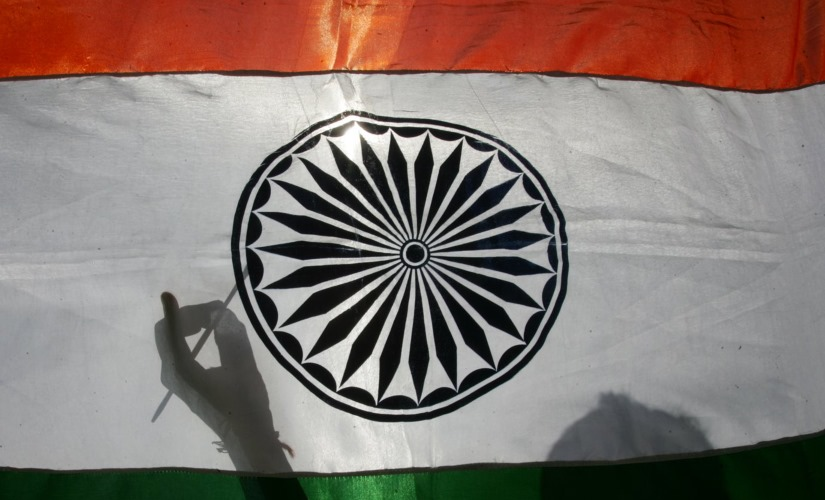 On embracing national pride in its many manifestations and the notion of India that is Bharat