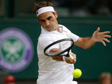 Wimbledon 2019 Roger Federer eyes 100th win at All England Club and Rafael Nadal showdown