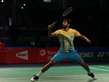 Badminton Asia Team Championships India come close to upsetting defending champs Indonesia but settle for bronze