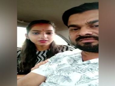 BJP MLAs daughter moves Allahabad High Court seeks police protection after citing threat to life from father for marrying Dalit man